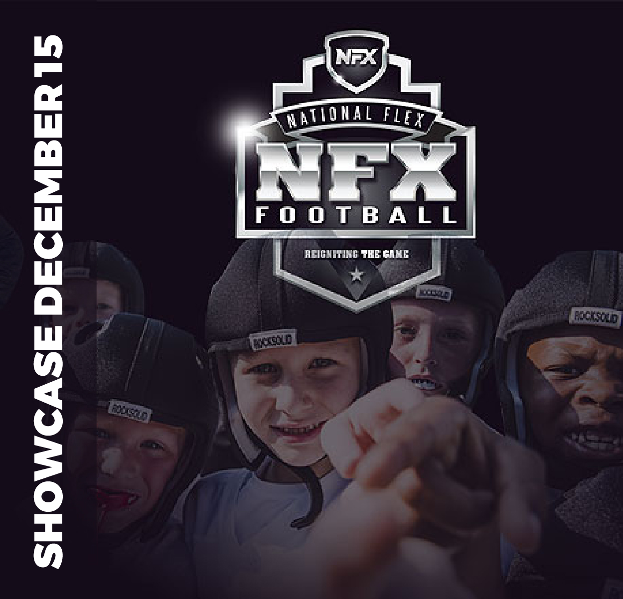 Flex Football Showcase - What:Date TBD: JanuaryShowcase includes clinic with former NFL players followed by games where players can put new skills into practice!$35/ Player for Clinic & GamesClinic: 10:00AM - 11:00AMGames: 11:00 AM- 1:00PMLearn more about Flex FootballContact: Bob at (214) 738-5183 or info@forosportsclub.com