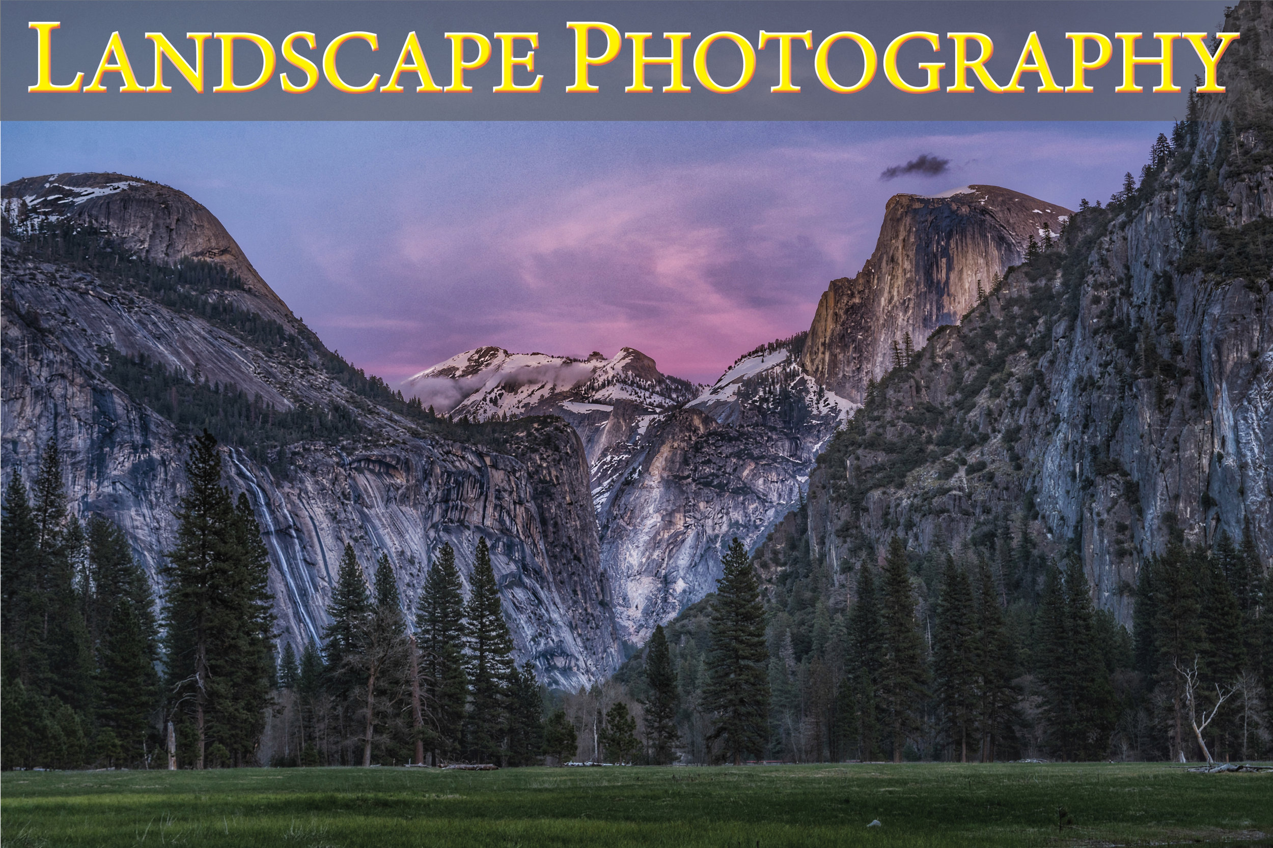 CLICK IMAGE TO VIEW LANDSCAPE PHOTOGRAPHY GALLERY
