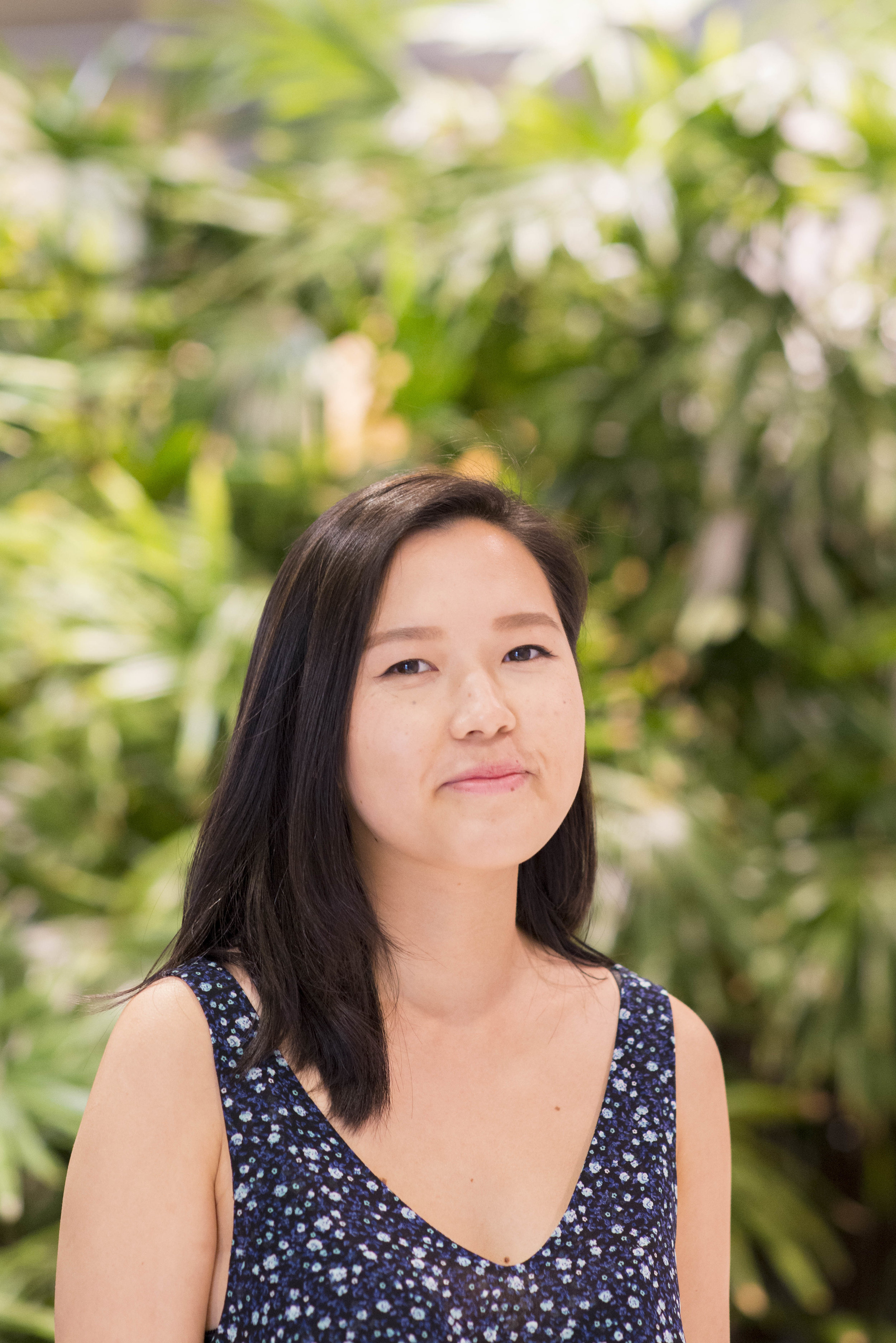 Lisa Hung -