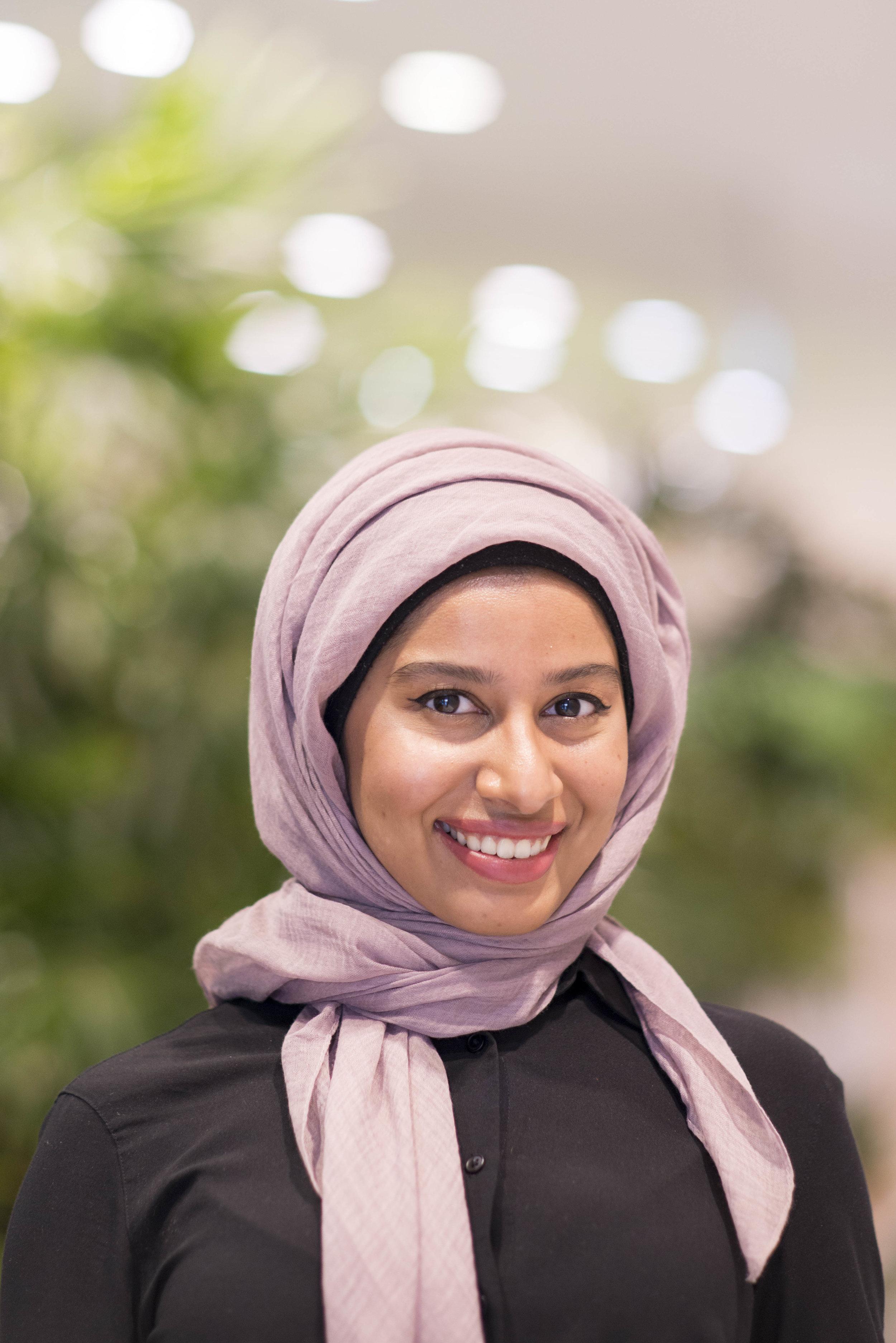 Rysa Zaman - Social RepresentativeEmail: rysa.zaman @ mail.utoronto.ca
