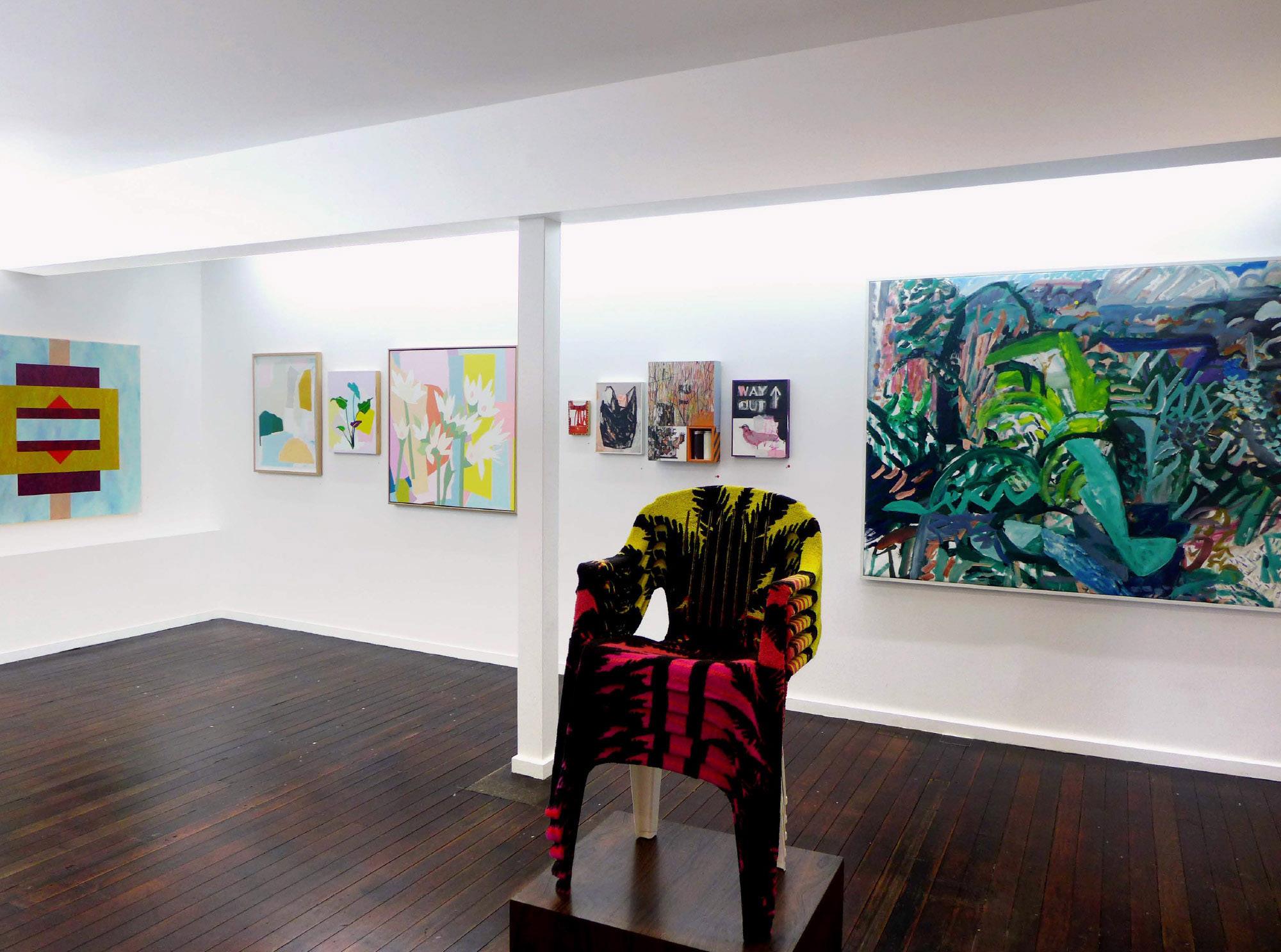 Grand Opening , 2016, Maverick Art Space, Coolangatta