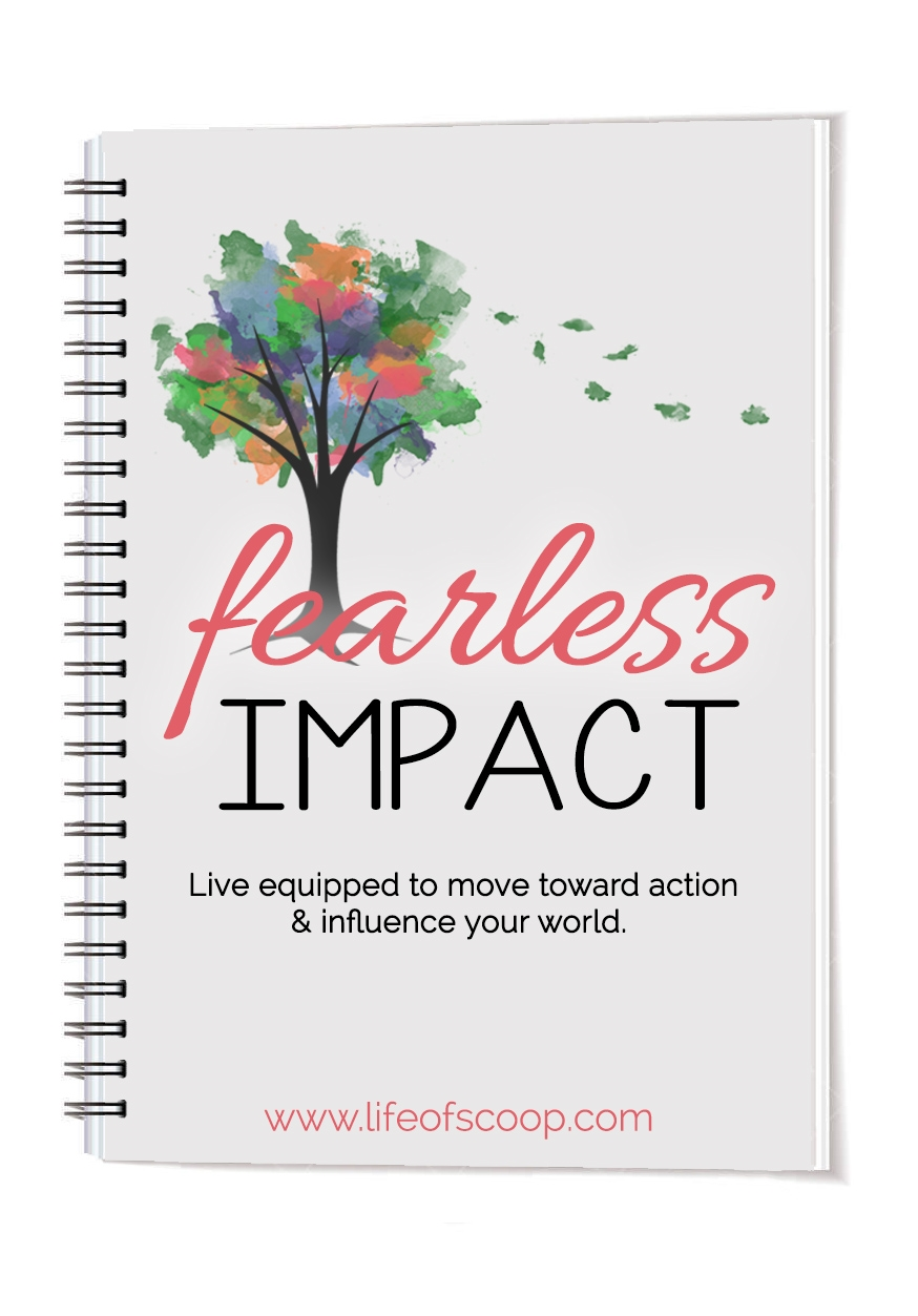 Fearless Impact