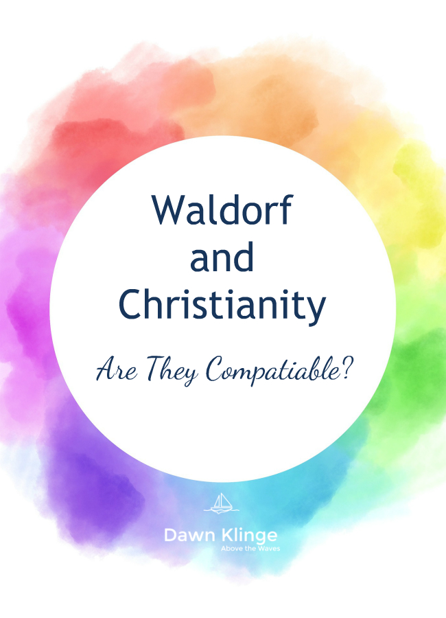 Waldorf and Christianity:  Are they Compatible?