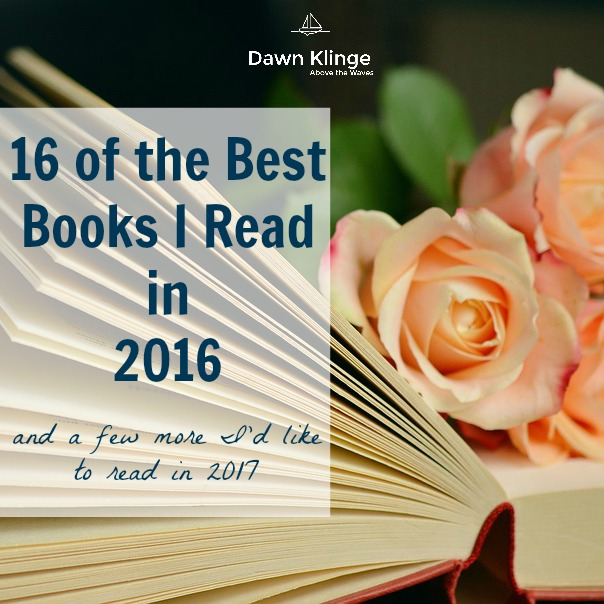 16 of the Best Books I Read in 2016