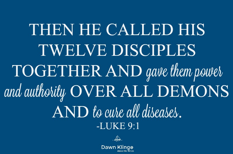 Luke 9:1
