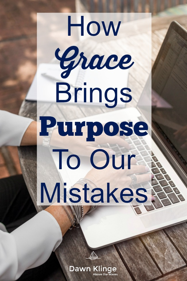 How Grace Brings Purpose to Your Mistakes I How God takes away shame I What the gospel means I How grace takes away shame I getting rid of shame I Above the Waves II #gospelofgrace #shamenomore