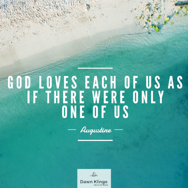 20 inspiring quotes about Christ's powerful love I christian quotes on God's love I inspirational faith quotes I God's powerful love I Above the Waves II #christianquotes #loveofgod