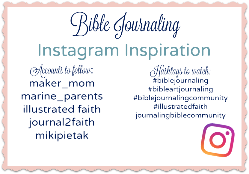 How to start Bible journaling (and why) | benefits of artistic Bible journaling | Above the Waves || #biblejournaling #bible