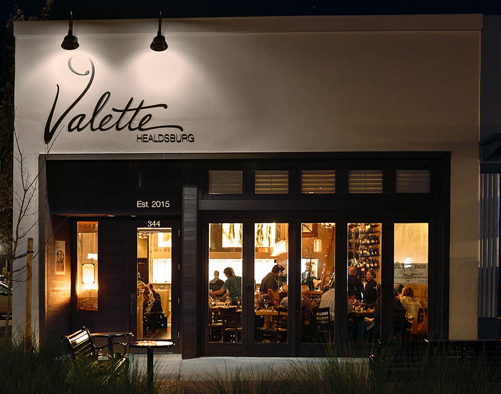 Valette Restaurant
