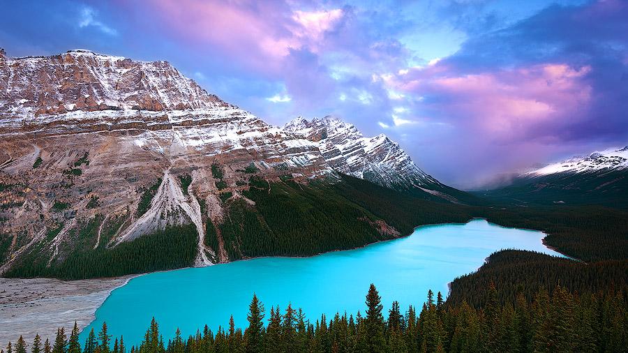 Canada: Coast to Coast