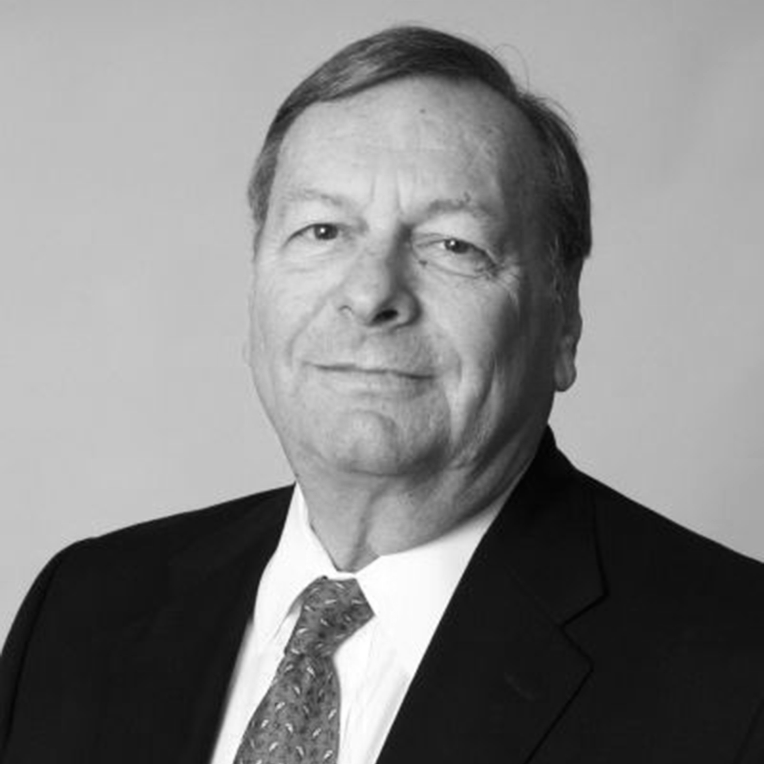 RONALD L. EDWARDS  Chairman, Board of Directors