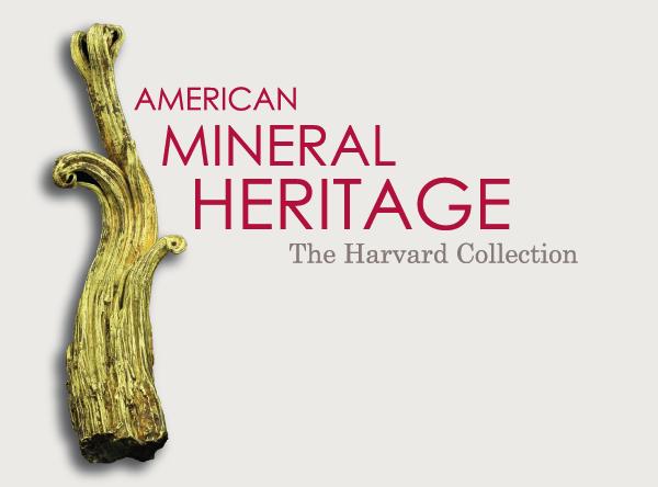 American Mineral Heritage