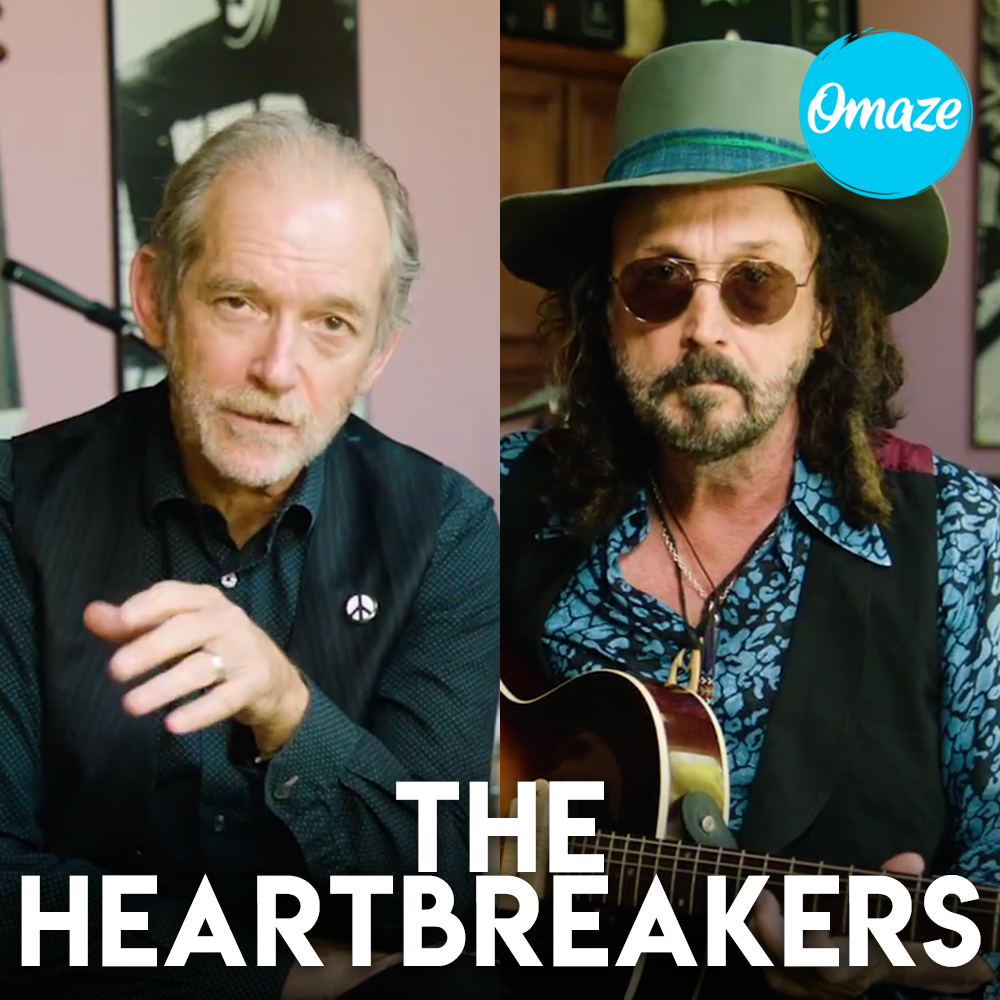 The Heartbreakers for Omaze