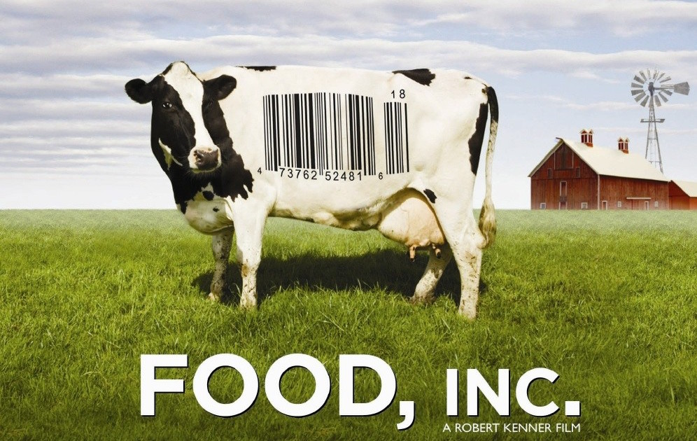 food, inc., A film by robert kenner / magnolia pictures