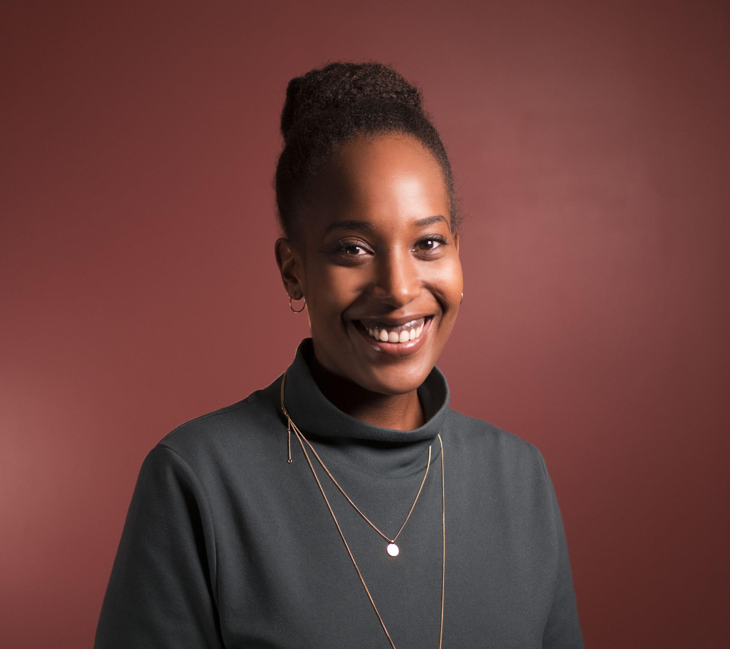 Samali Bikangaga / Assistant Editor