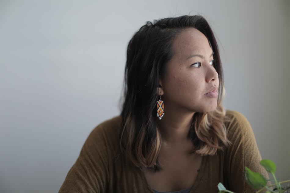 Diana Diroy / Junior Editor, Editor