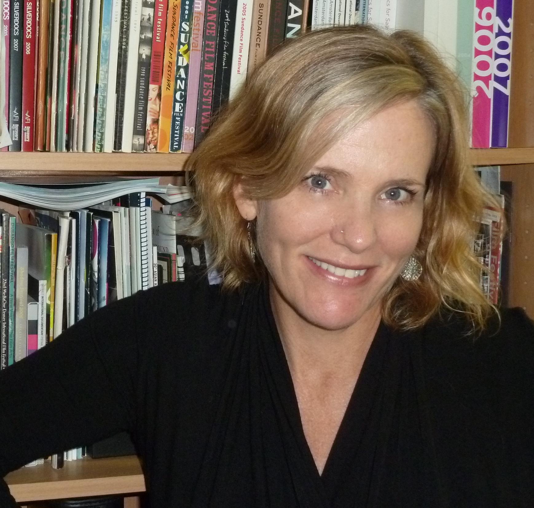 Mary Kerr / Assistant Editor, Junior Editor