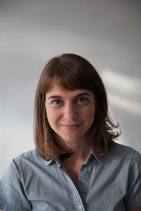 Ellen Knechel / Junior Editor, Assistant Editor