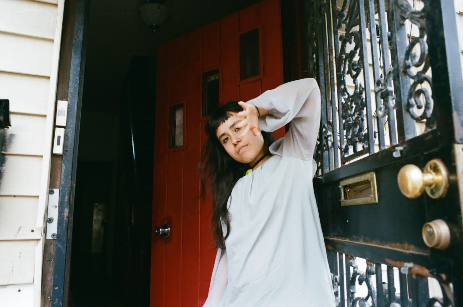 Luna X Moya / Junior Editor, Editor
