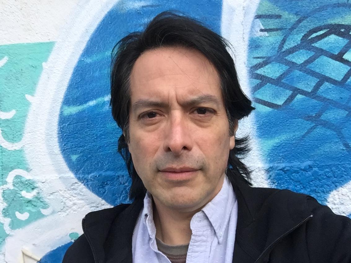 Luis Ortiz-Guillen / Editor
