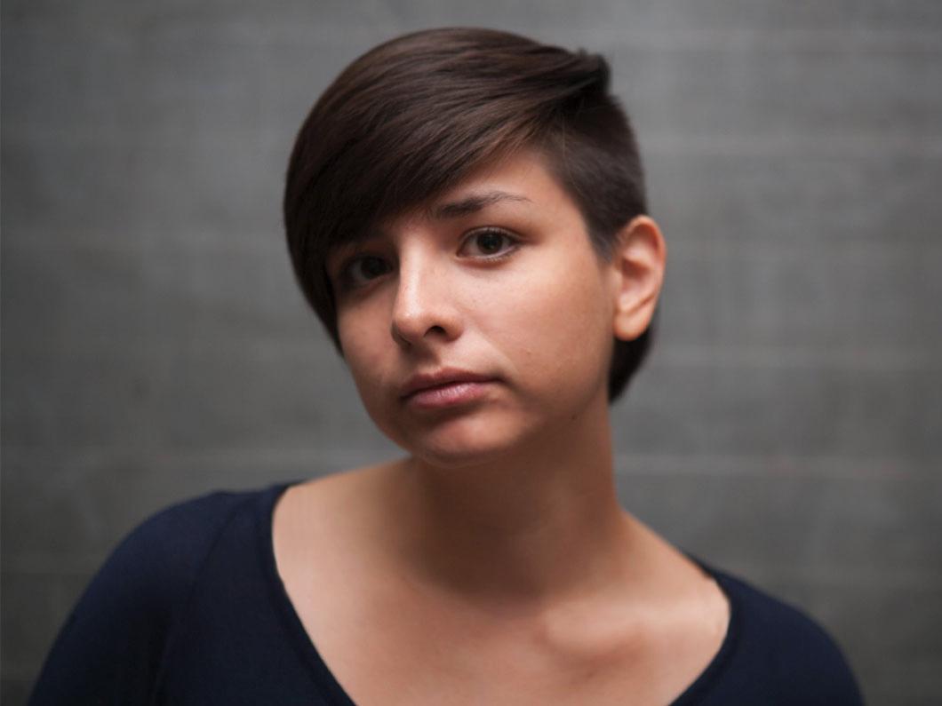 Daniela I. Quiroz / Editor