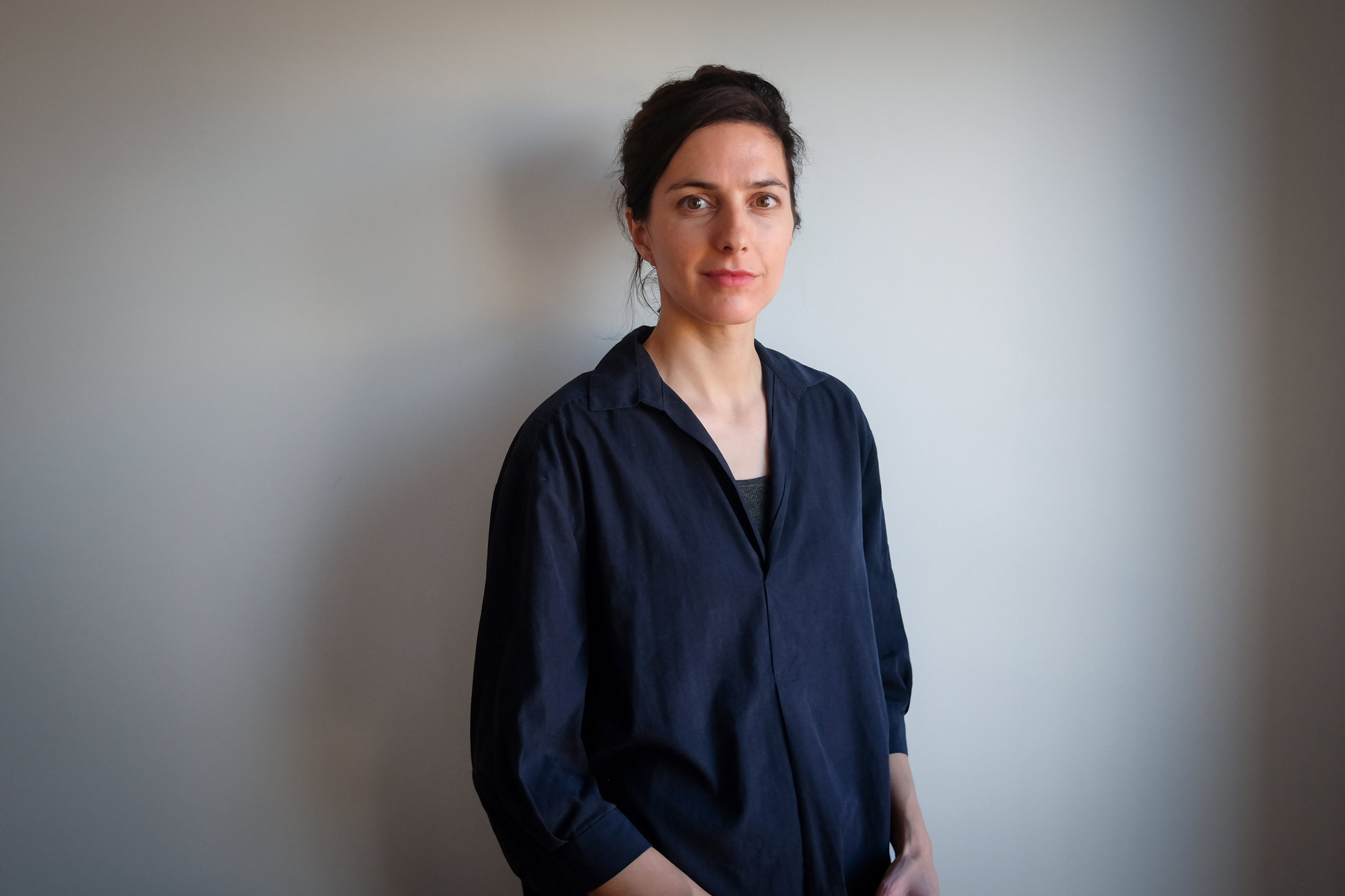 Pilar Rico / Editor