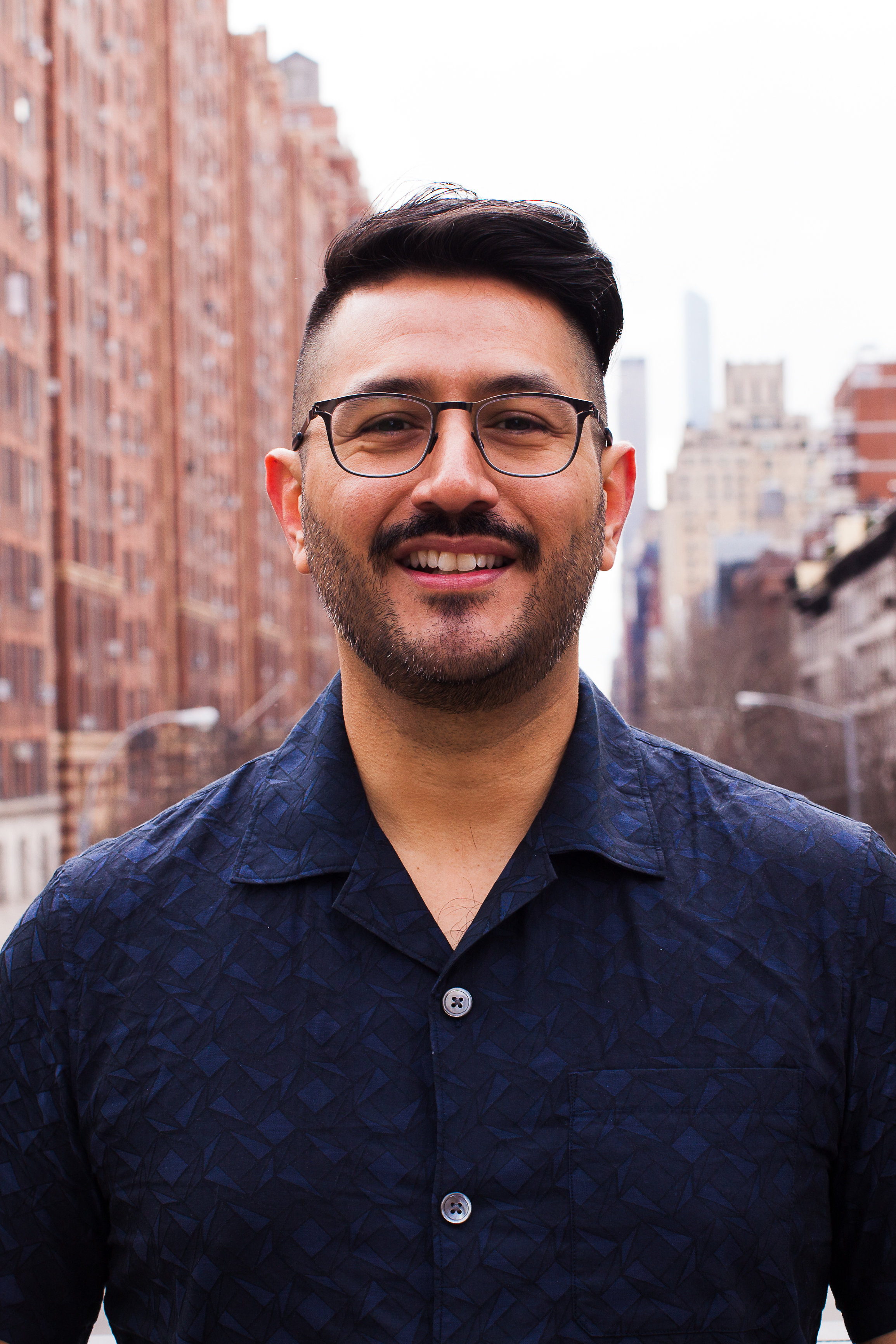Carlos Rojas / Editor