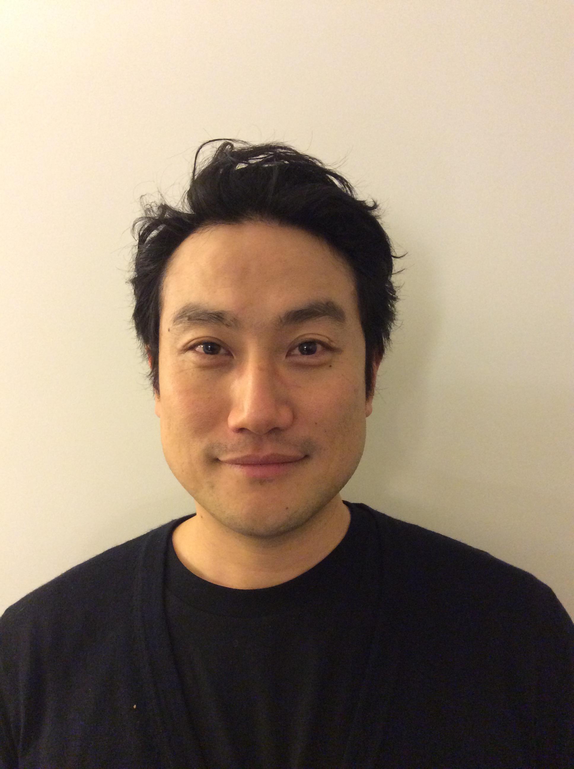 Eugene Yi / Editor