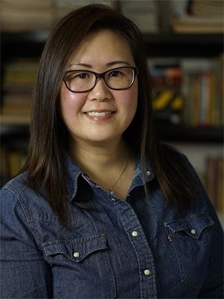 Anita Hei-Man Yu / Assistant Editor, Junior Editor
