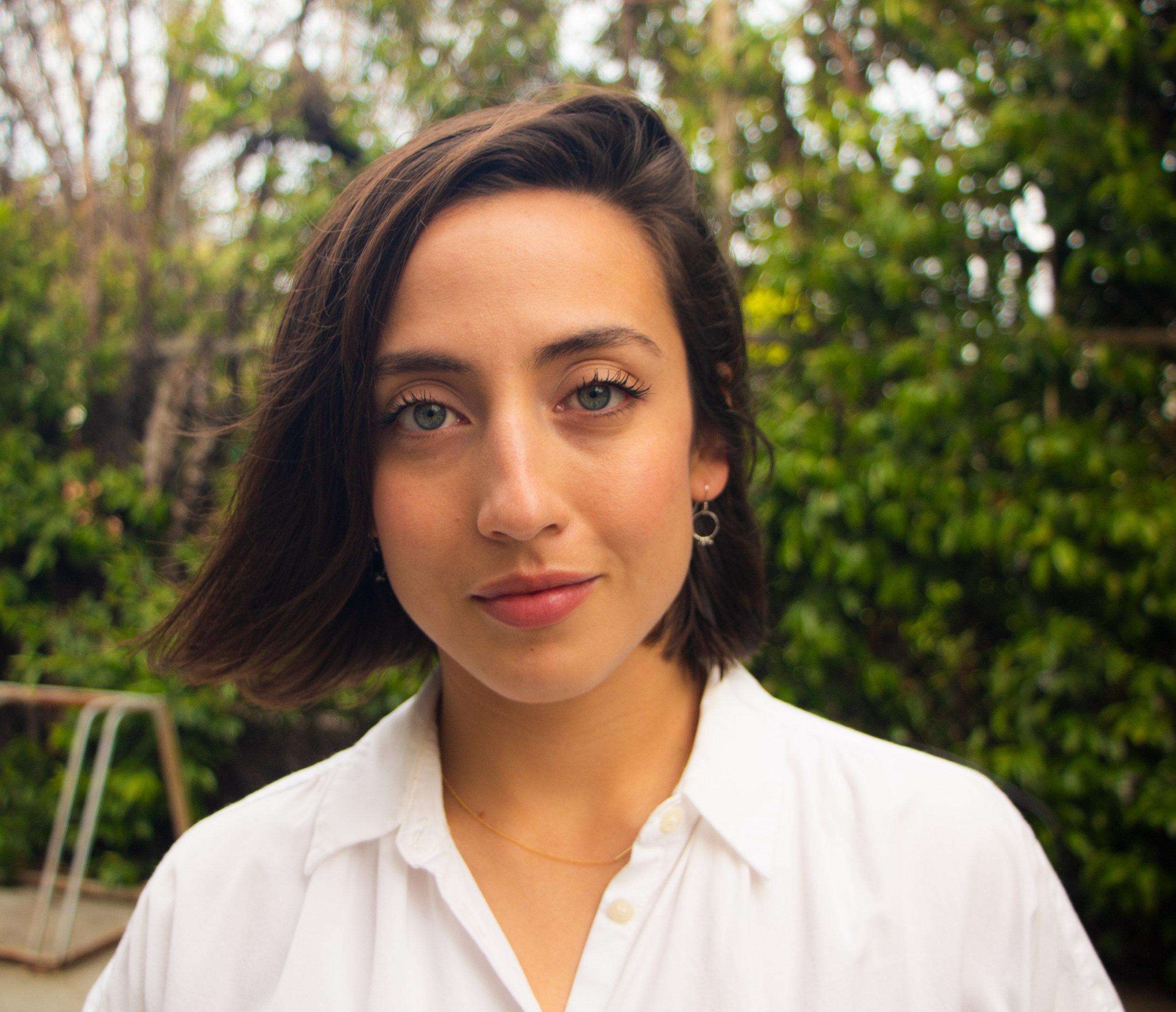 Natalie Ancona / Editor, Junior Editor / LA