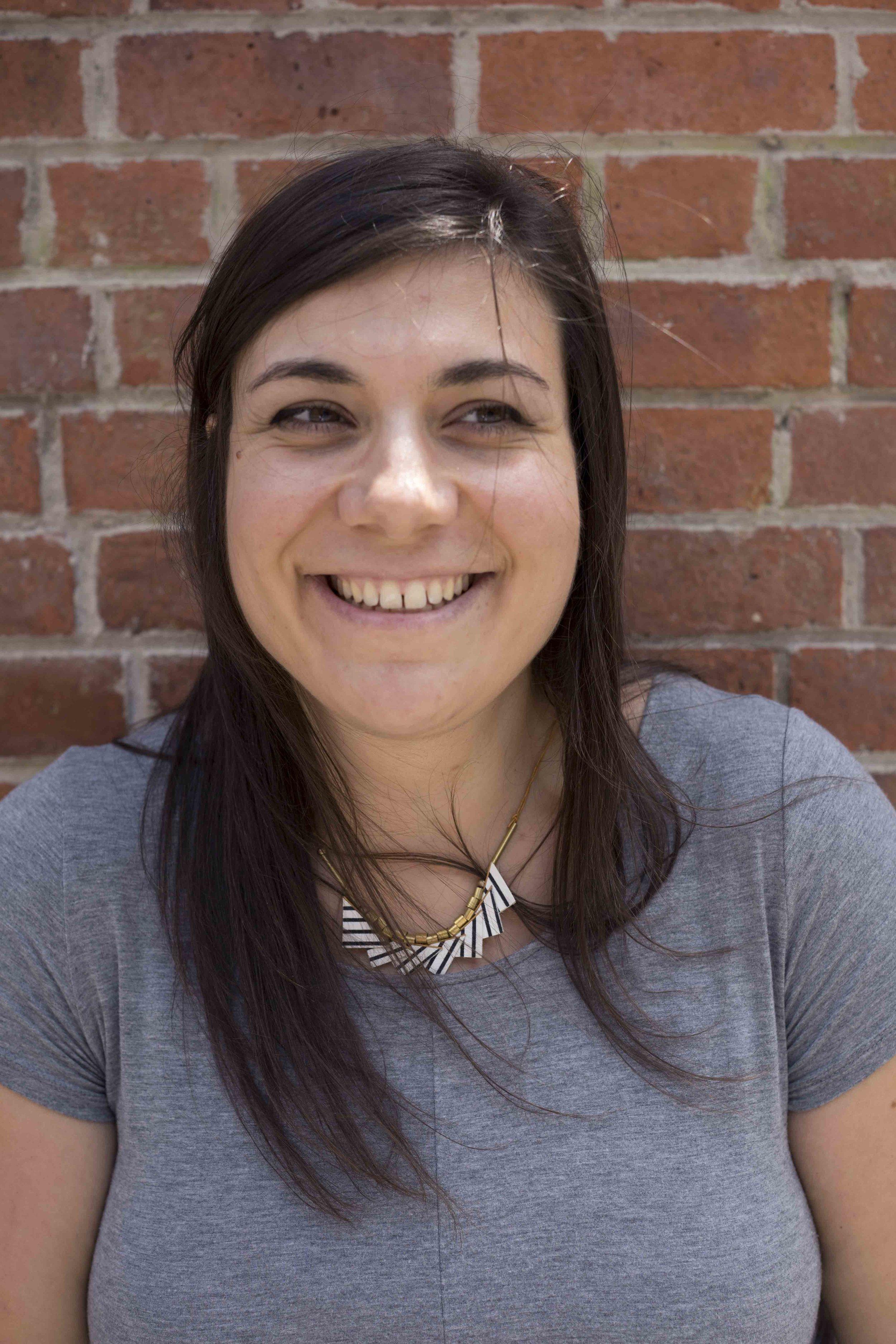 Stephanie Andreou / Editor, Junior Editor / NY