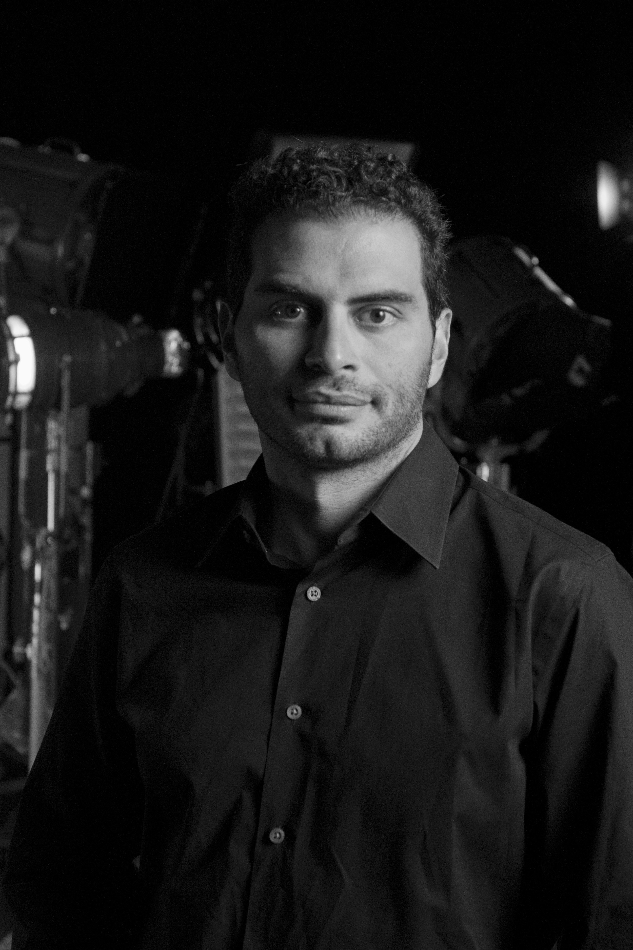 David Aristizabal / Junior Editor, Assistant Editor / LA
