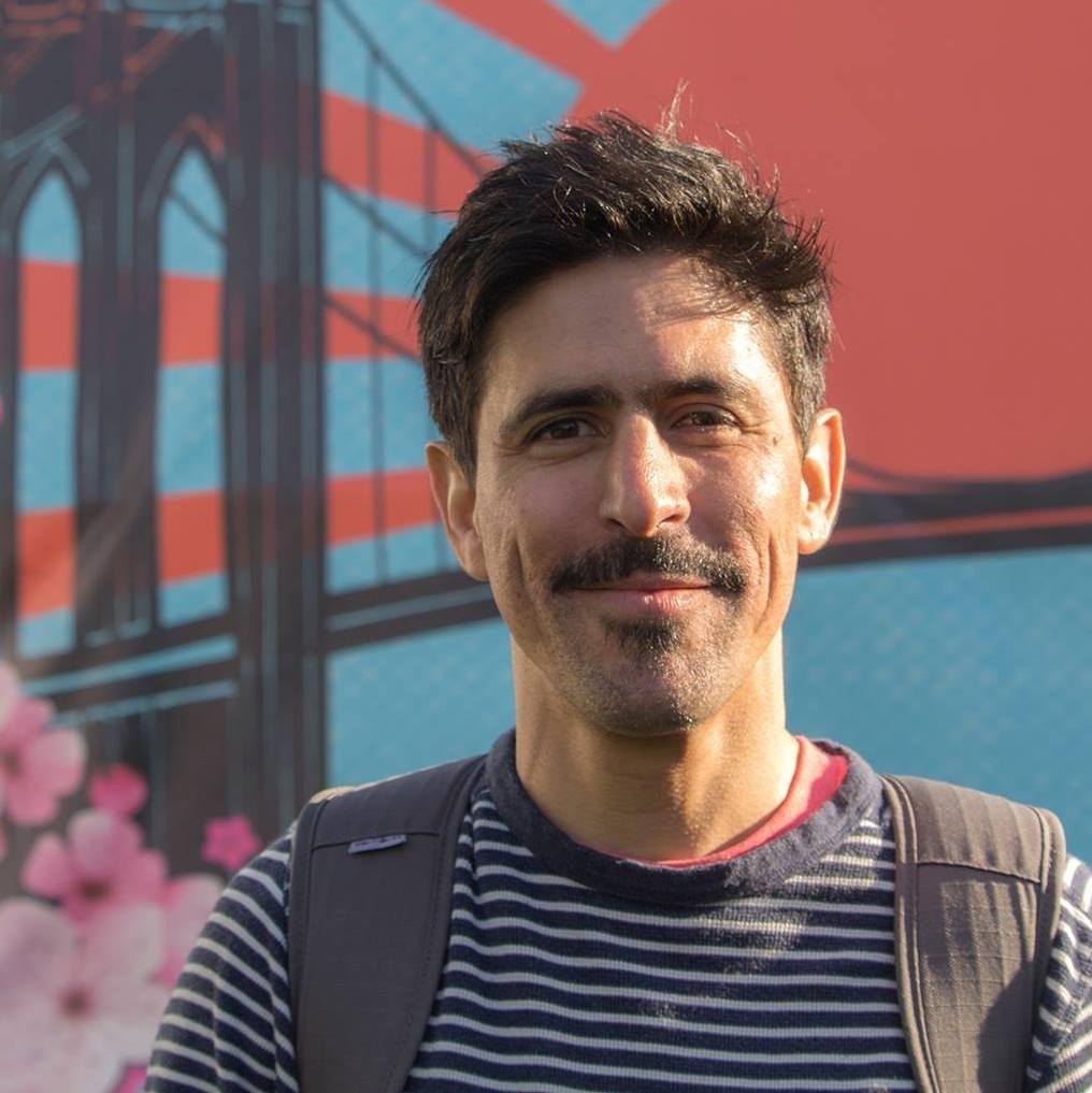 Sebastian Diaz / Editor, Junior Editor, Assistant Editor / NY