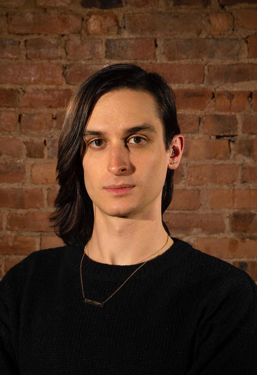 Chris McNabb / Editor / NY