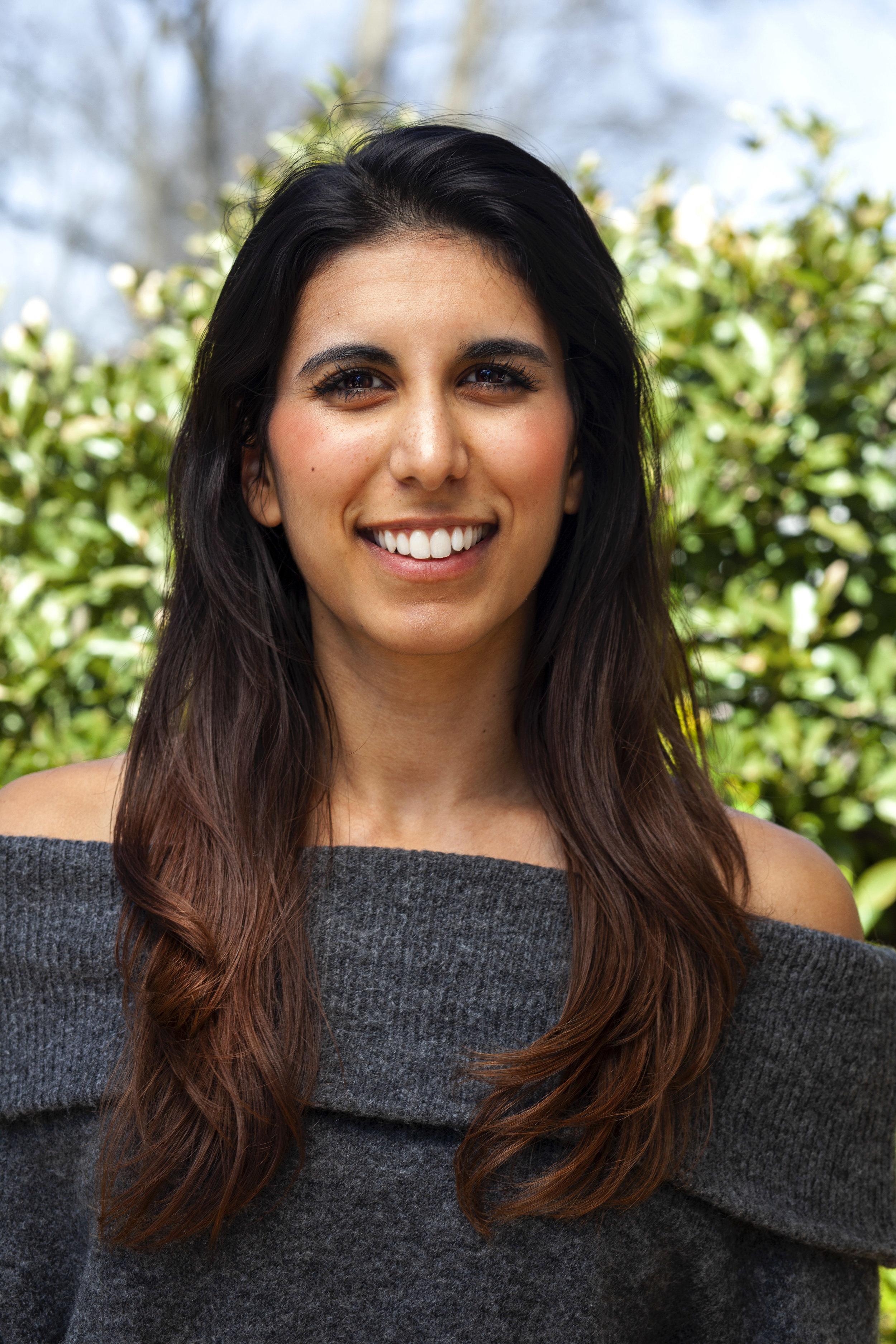 Stephanie Khoury / Editor, Junior Editor / NY