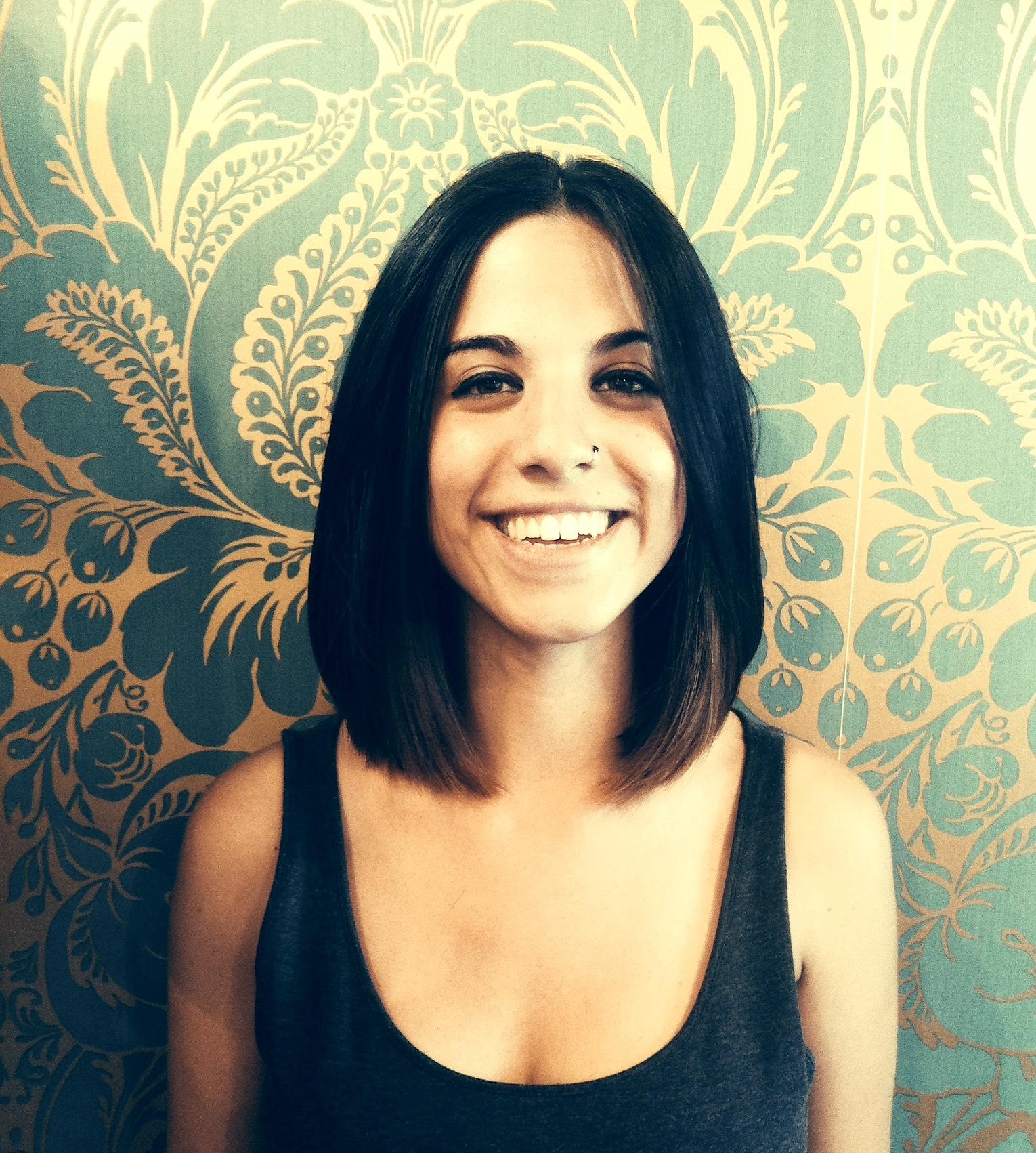 Carla Roda / Editor / LA