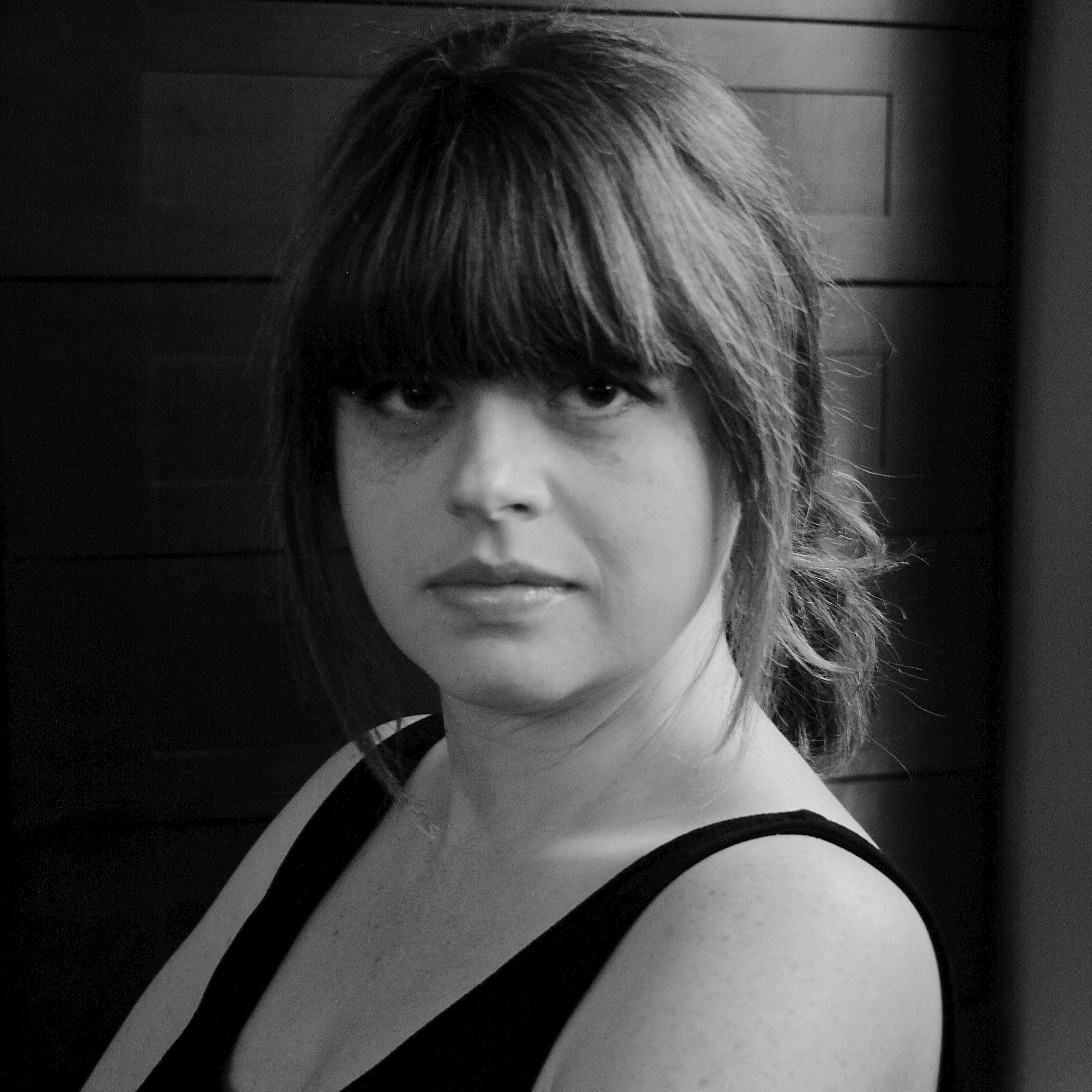 Hypatia Porter / Editor / NY