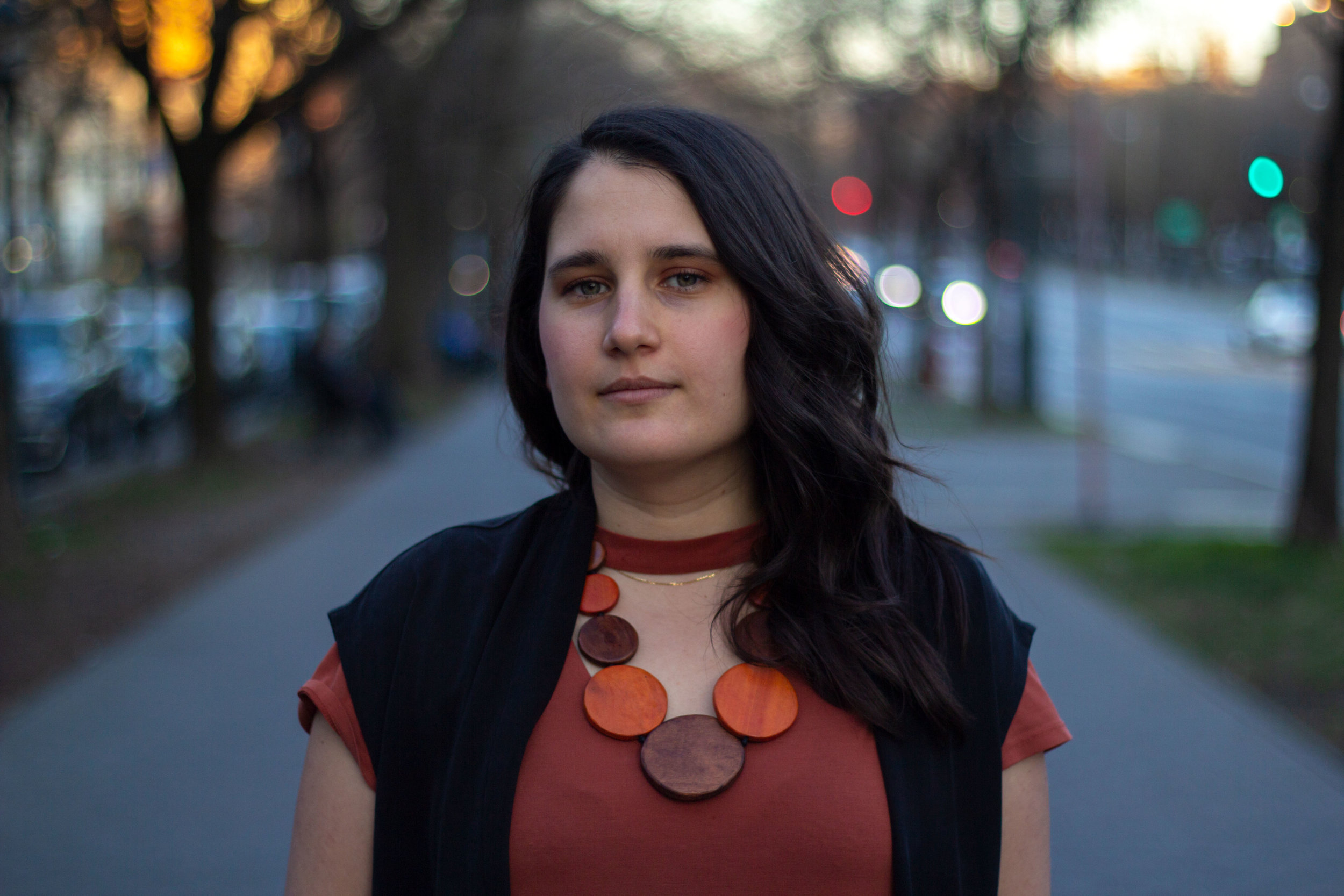 Beyza Boyacioglu / Editor, Junior Editor, Assistant Editor / NY