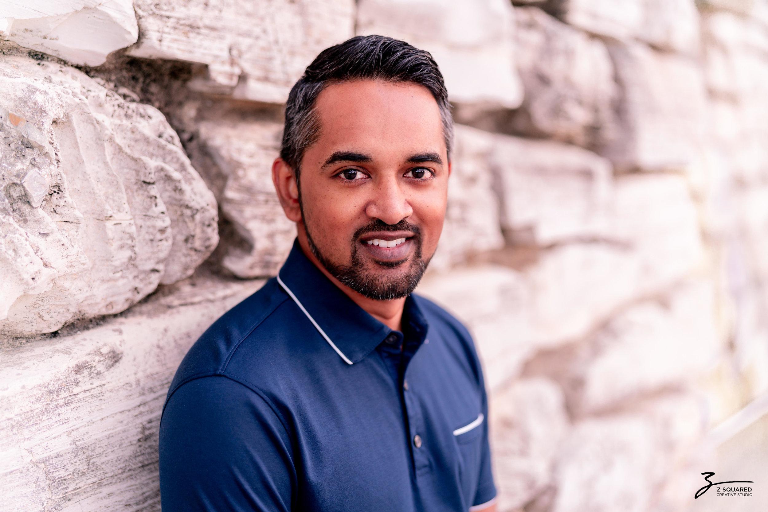 Salman Syed / Editor, Junior Editor / LA