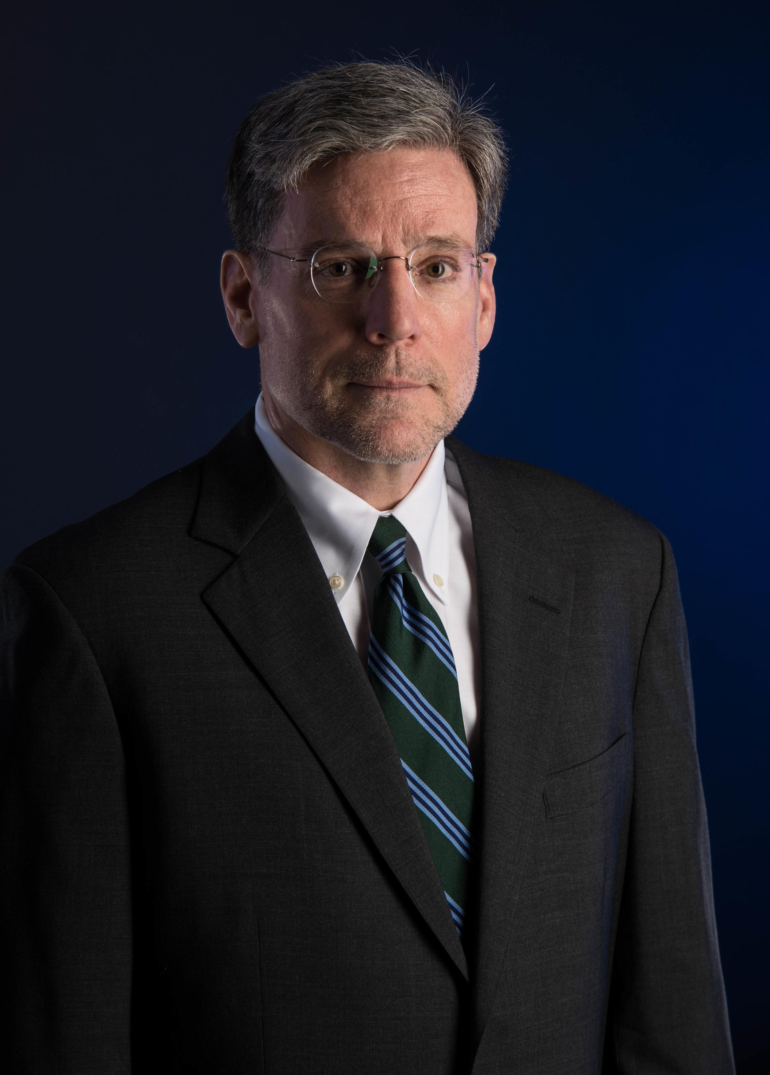 John A. Detzner