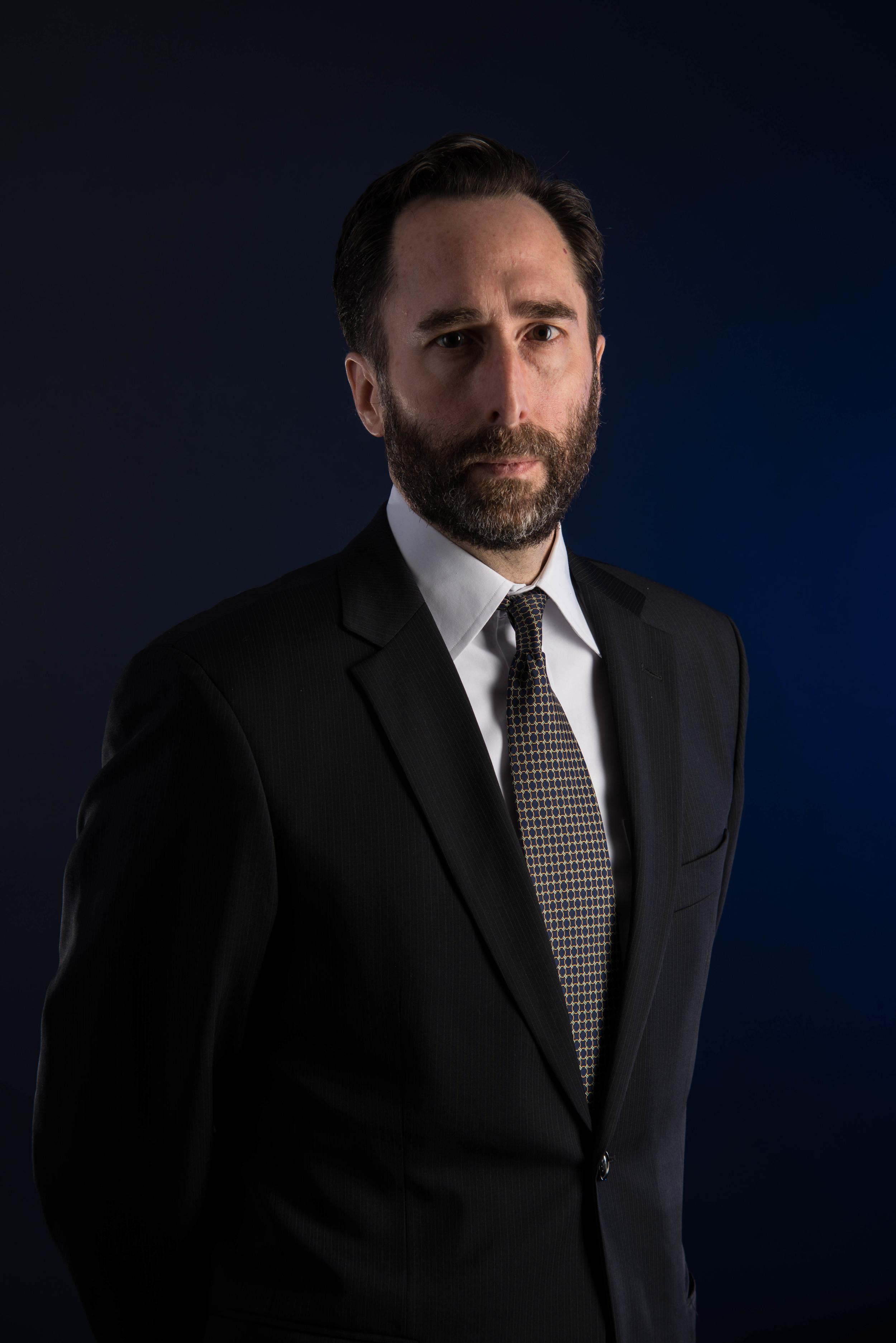 John B. Totaro, Jr.