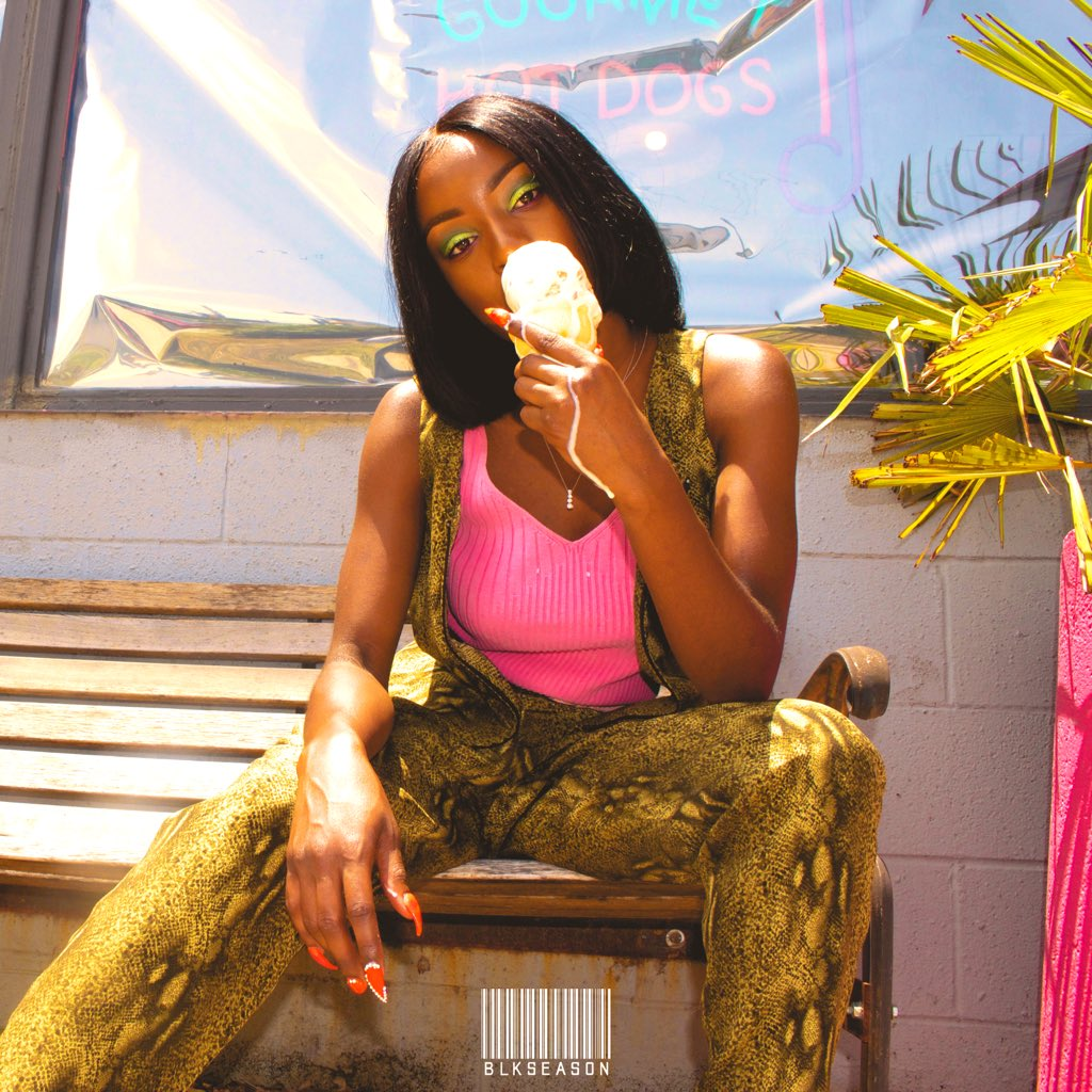 brionne - written by chioma nwana, photographed by easblk