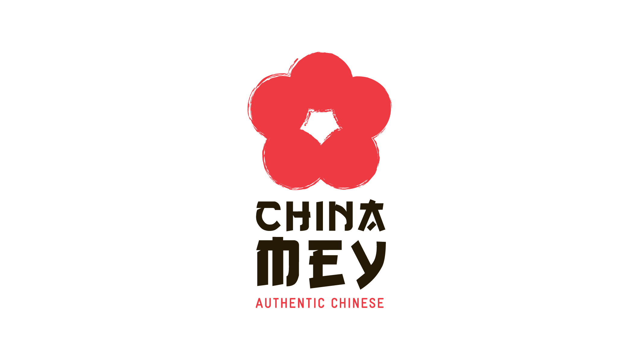 Brand Identity, China Mey (Beirut, Paperview Design, 2011)