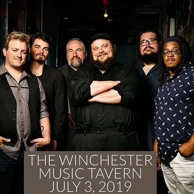 We are coming to Lakewood Ohio ! Catch us all at The Winchester Music Tavern . Tickets : www.victorwainwright.com/live or thewinchestermusic.com