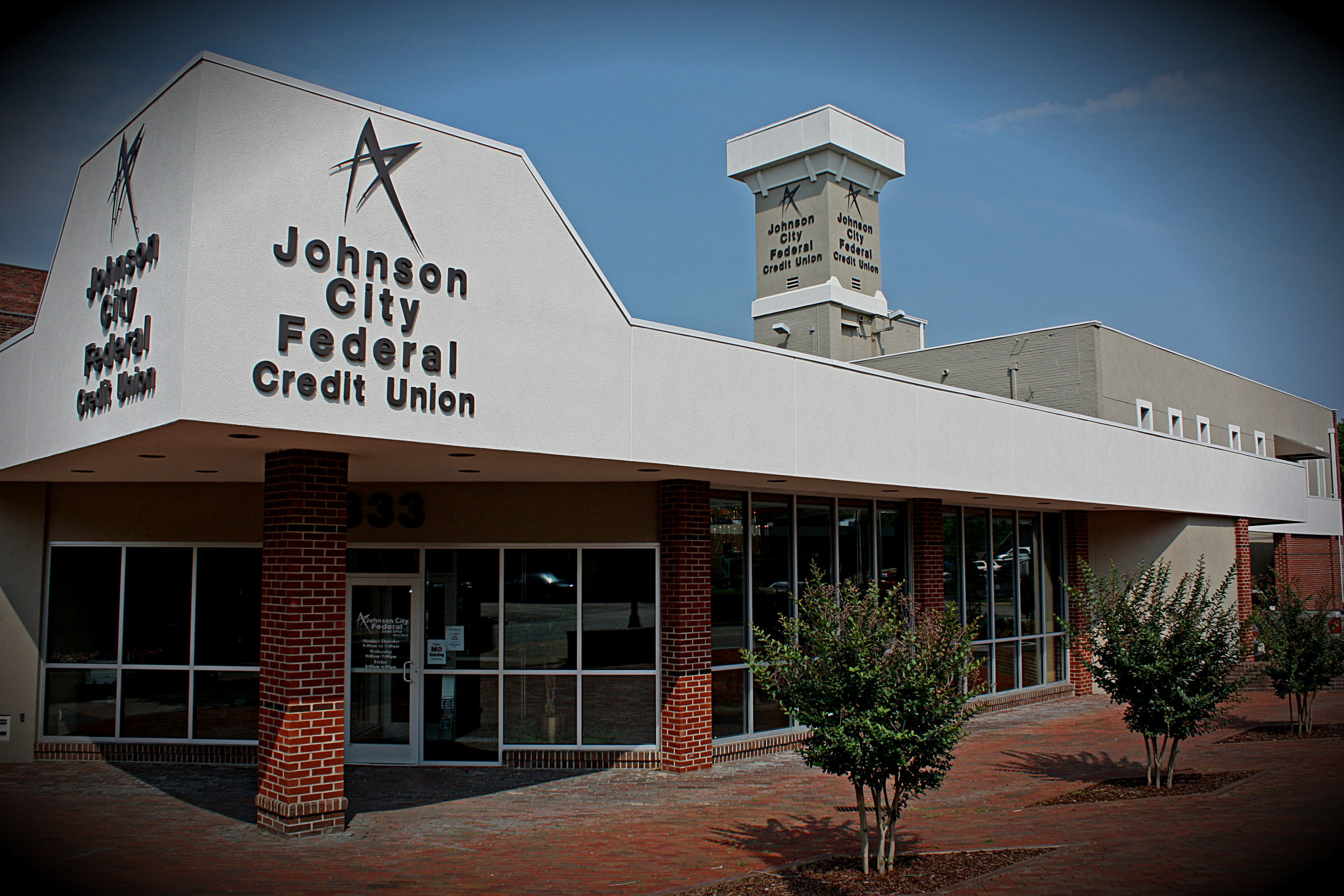 Select Seven Credit Union (Formerly Johnson City Federal Credit Union)