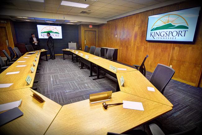 Kingsport City Hall