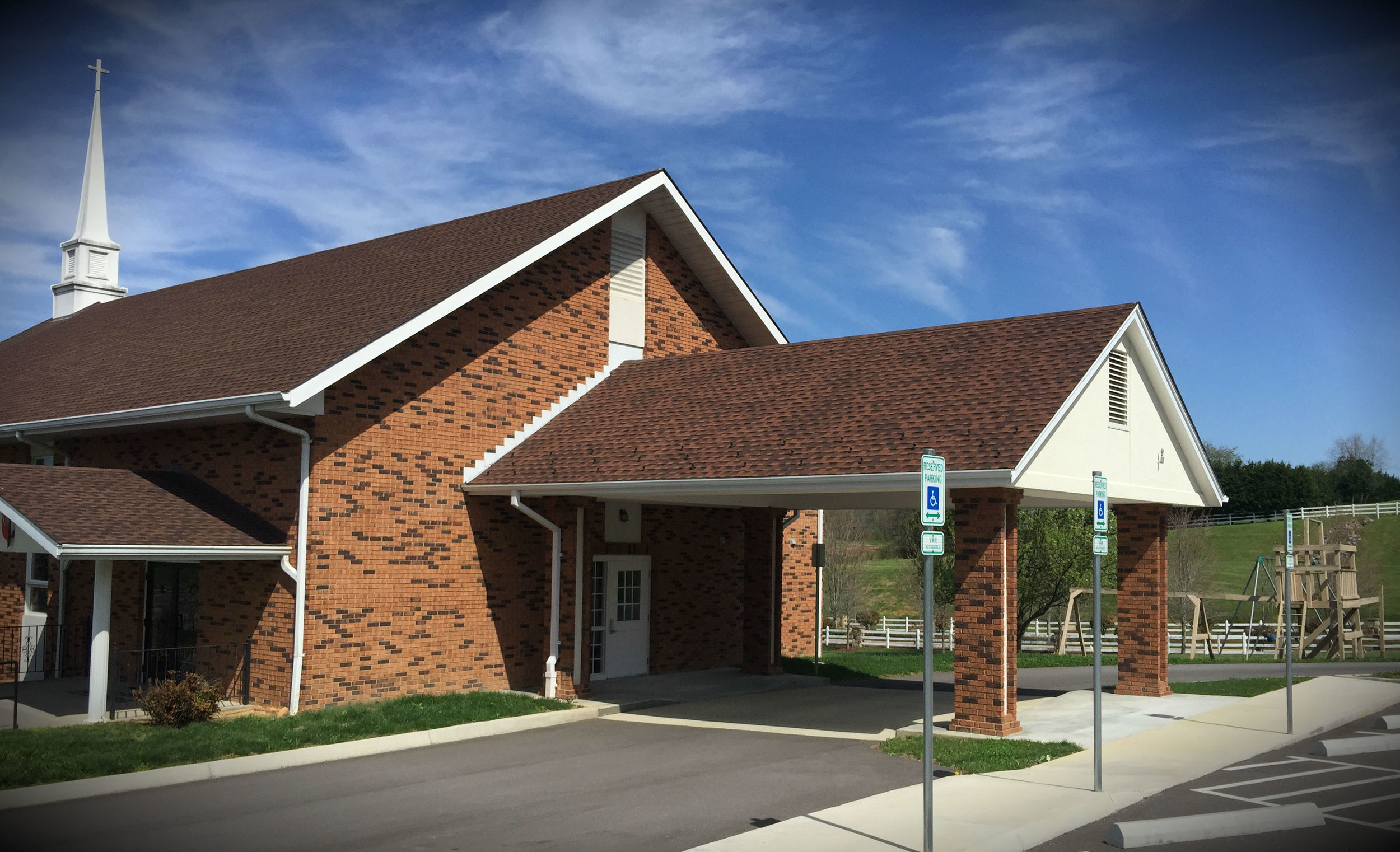 Marvin's Chapel Methodist Church