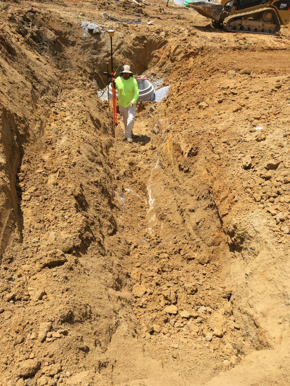 Rock each side of trench, very soft soil between.jpg