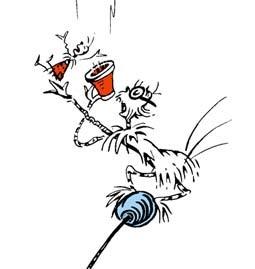 Jojo's YOPP. Illustrated by Dr. Seuss