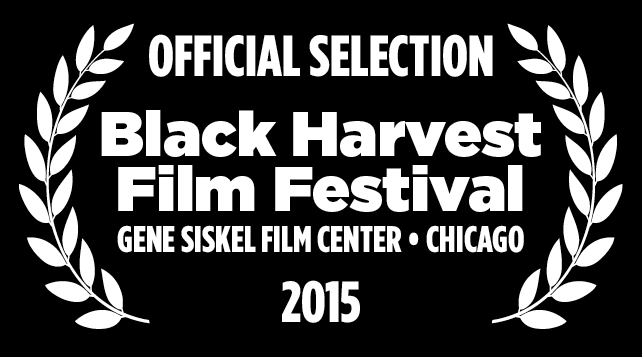 With the Black Kid Table project, I compiled a few of these short stories into an eleven-minute film that I played in a few festivals and screenings. I was very excited about the  Black Harvest Film Festival  accepted my movie not only to play in its shorts programs but also to play the opening night !!